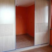 Gardrób szekrény 12