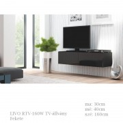 LIVO RTV-160 W TV állvány