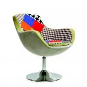Origami fotel