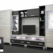 Dubai szekrénysor 355