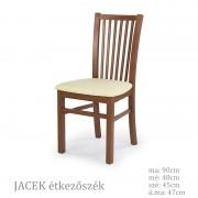 Jacek étkezőszék