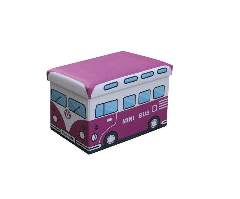 KIRI mini busz