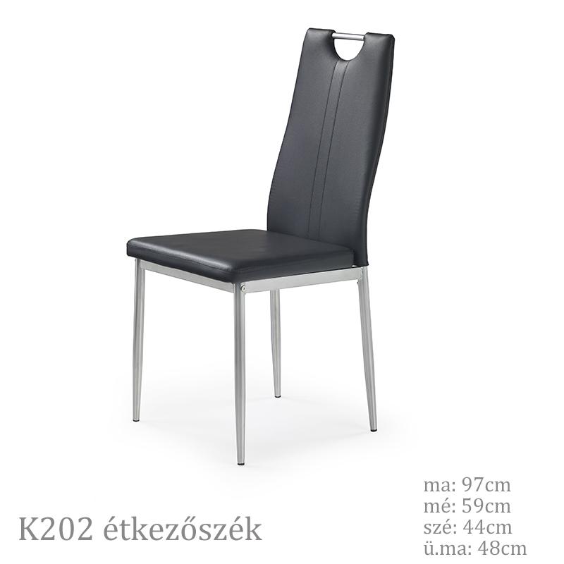k202-fekete