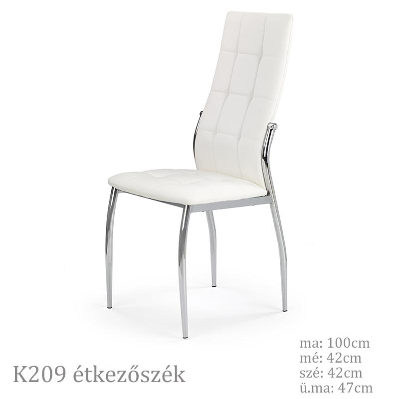 k209-feher