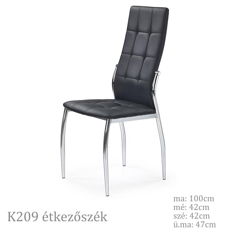 k209-fekete