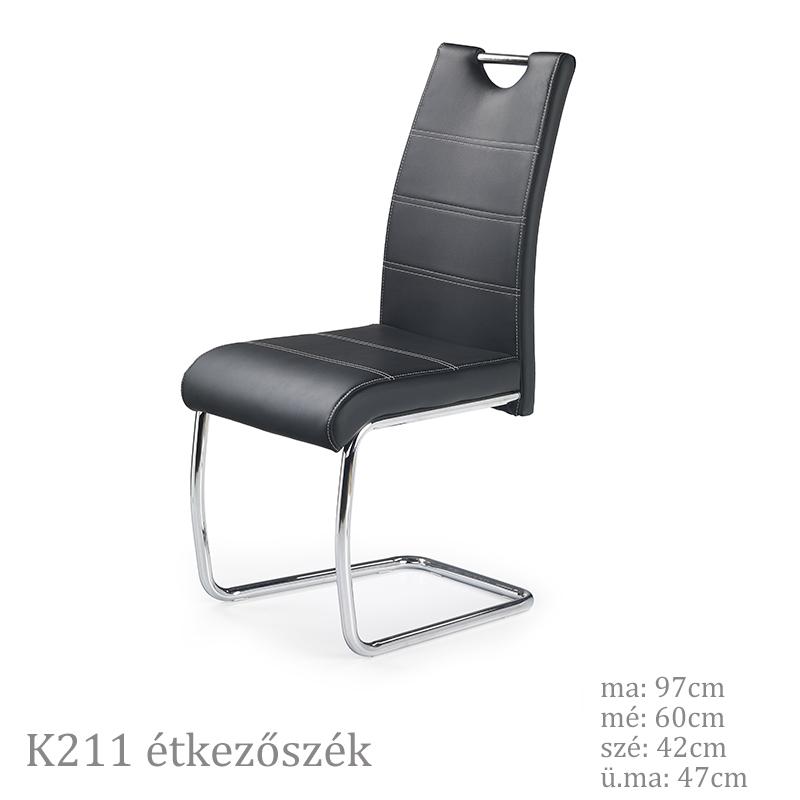 k211-fekete