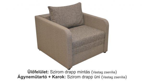 Joga_fotelagy_szirom_drapp
