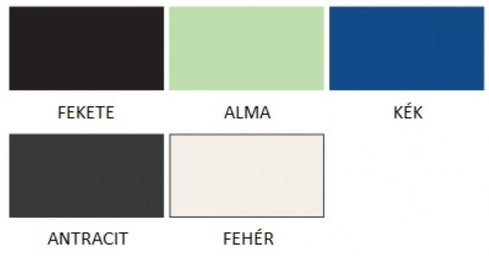 Mono colours