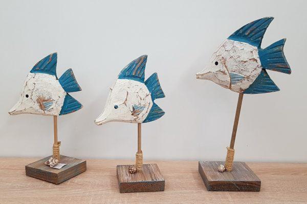 Dísztárgy-halak
