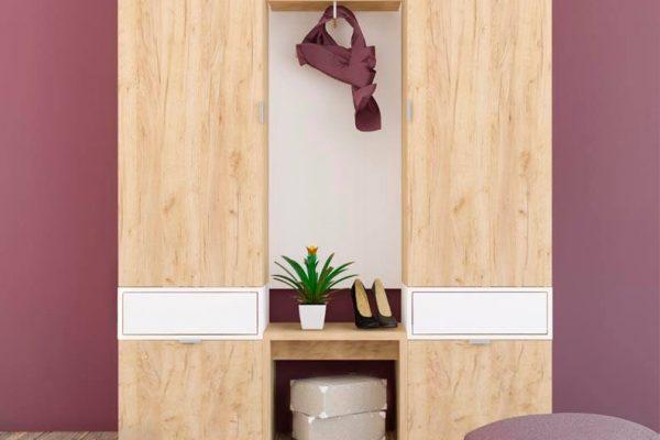 Lobbi előszoba bútorcsalád