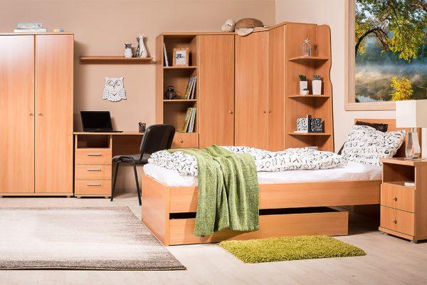 MOZAIK-bedroom furniture